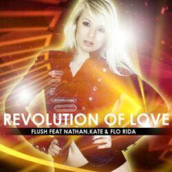 revolution of love
